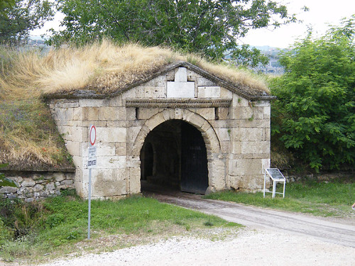 Fetiszlám kapuja