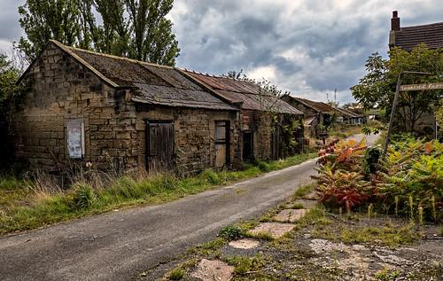 Moorside Farm