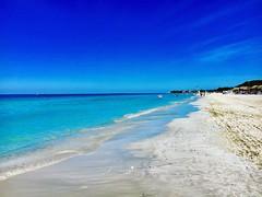 20.2017 The Beach (nonsuchtony) Tags: varadero beach cuba 365