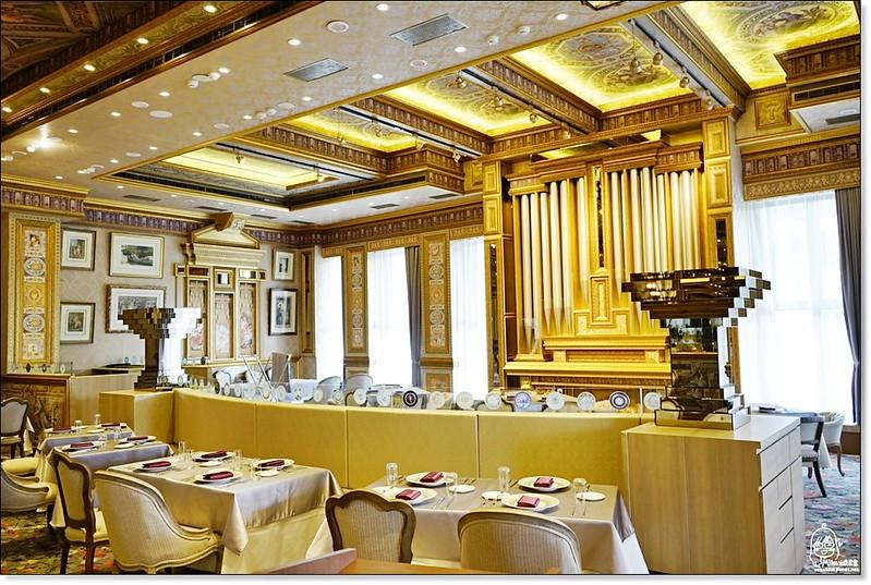 32399717641 d7be53ce7b c - 『熱血採訪』台中東區 CUCLOS Cafe & Kitchen 馥樂詩輕食餐廳/新天地西洋博物館-一起走入文藝復興時期的古典歐洲之旅,造訪台中最美麗古典優雅的圖書館餐廳
