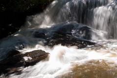 Agua enfurecida (Oliver Castelblanco Martínez) Tags: boyacá colombia laperiquera villadeleyva cascada