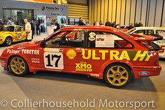 ASI 17 (168) 1987 Dick Johnson Racing ATCC Ford Sierra RS500 Cosworth (Collierhousehold_Motorsport) Tags: autosportinternational asi2017 asi17 autosportshow historic btcc f1 wec rally ovalracing actionarena stockcars autograss gt3 gt4 autosport2017 barc brscc msa msvr fia national international motorsport performancecarshow necarena rallycross brisca