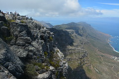 Table Mountain. (Amo535) Tags: tablemountain capetown coast holiday southafrica 12apostles
