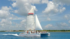 Fury Catamarans - Tours (niceholidayphotos) Tags: