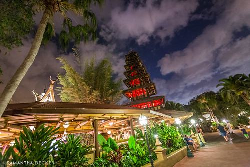 Thumbnail from Walt Disney's Enchanted Tiki Room