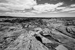Low Tide at Les Escoumins (canadian_photography) Tags: sea marine shore lowtide saintlawrence cotenord lesescoumins northshore2015
