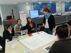 """Workshop with Bulgarian museum experts Sofia May 2015 • <a style=""""font-size:0.8em;"""" href=""""http://www.flickr.com/photos/109442170@N03/18704892411/"""" target=""""_blank"""">View on Flickr</a>"""