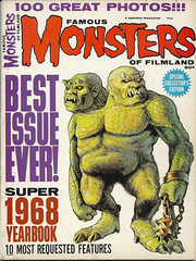 FAMOUS-MONSTERS-1968-YEARBOOK-1967 (The Holding Coat) Tags: famousmonsters roncobb warrenmagazines