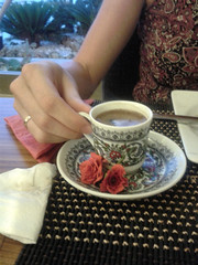 Kawa turecka | Turkish coffee