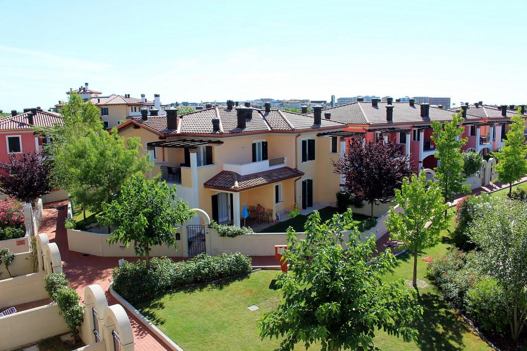 Italien Hotel Olympus