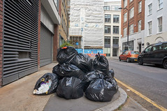 20150718-16-44-26-DSC03319 (fitzrovialitter) Tags: street urban london westminster trash garbage fitzrovia camden soho streetphotography litter bloomsbury rubbish environment mayfair westend flytipping dumping marylebone captureone peterfoster fitzrovialitter
