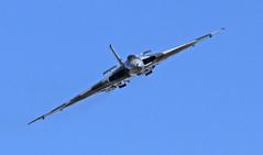 Avro Vulcan B2 (Hawkeye2011) Tags: uk aircraft aviation military airshow b2 vulcan bomber raf avro riat 2015 royalairforce raffairford xh558