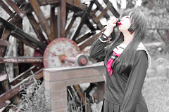 20150627-DSC09730A (Tony0613) Tags: anime photo cool cosplay sony taiwan like taipei cosplayer alpha coser a7 人 hellgirl 地獄少女 稻草人 櫻桃 戶外 sonyalpha sonyphoto enmaai 學生服 閻魔愛 aienma ilce7 sel55f18z