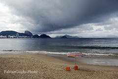 Viene la tormenta (fabianguido_photo) Tags: beach tormenta