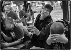 Before the match (stejo) Tags: beer drunk football full supporter öl hammarby bajen stockholmstreet footballfan grönejägaren ilobsterit