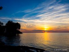 untitled shoot-057.jpg (BrianCSmith) Tags: sunset newyork photography bestof olympus lakeontario webster omd em1 websterny websterpark olympusomd olympusomdem1