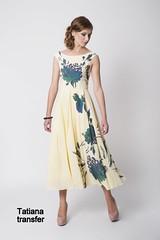 Tatiana transfer. (dunikowski) Tags: suknia sukienki wieczorowe sukienka dagnez wieczorowa dagnezpl