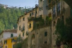 Riflessi sulla lima (f_foschi.) Tags: water reflections river nikon lima fiume lucca toscana riflessi torrent torrente bagnidilucca 2015 specchiodacqua ponteaserraglio nikon1685 nikond7100