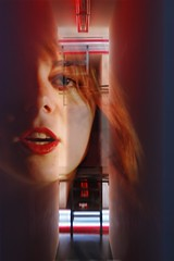 (Con.StaNtiN) Tags: light red portrait woman abstract blur france color reflection building girl beautiful beauty face collage architecture composition digital french photography eyes nikon pretty experimental artistic bokeh doubleexposure abstractart interior digitalart visualarts creative surreal structure minimal depthoffield redhead multipleexposure form minimalism conceptual gaze pompidou centrepompidou metz superimposing blueeyed digitalcollage femaleportrait deformity overlapping superimposition superimpose portraitphotography minimalart abstractphotography creativephotography minimalphotography conceptualphotography femaleface abstractcomposition backligt surrealistportrait