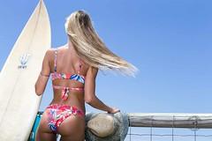 2016-10-29 Martina and Ana 082 (spyjournal) Tags: model bikini dreamcoat dreamcoatphotography beach goldcoast martina ana