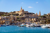 The harbour of the town Mgarr in Gozo, Malta (thorrisig) Tags: 04112016 ghajnsielem gozo malta mgarr porttalimgarr bátar thorrisig thorfinnursigurgeirsson thorri þorrisig thorfinnur þorfinnur þorri þorfinnursigurgeirsson sigurgeirsson sigurgeirssonþorfinnur dorres