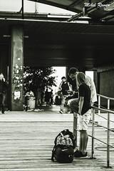 Itxoiten/Esperando (mromeoruiz.wordpress.com) Tags: world streetphotography porlacalle street gente jendea viajes kalekogauzak cosasdelacalle venecia venice bidaiak mundua mundo travel