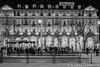 Torino, palazzo Paravia (oddeninoandrea) Tags: x100t 2017 turin città street paravia fuji city torino piemonte palazzo