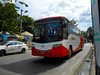 Grand Courier 6488 (Monkey D. Luffy ギア2(セカンド)) Tags: bus mindanao philbes philippine philippines photography photo photograhy phillipine enthusiasts society daewoo