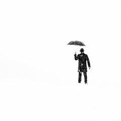 The Umbrella Man #04 (Thomas Leuthard) Tags: brilliant thomasleuthard streetfotografie