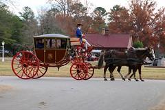 Virginia, Colonial Williamsburg IMG_2347 (ianw1951) Tags: colonialwilliamsburg historicalreenactment horsedrawntransport usa virginia