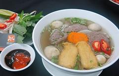 nau-pho-chay-ngon (huongnghiepaau) Tags: phở chay phochay
