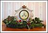 Antique Clock - Ypsilanti Historical Museum (sjb4photos) Tags: michigan ypsilanti ypsilantihistoricalmuseum washtenawcounty antiqueclock