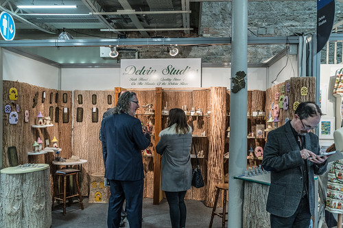 SHOW CASE 22-25 JANUARY 2017 AT THE RDS [ DELVIN STUDIOS ]-124470