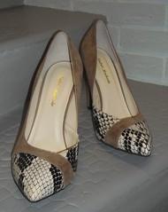Escarpins  - Karoll  Dec 2016 - 002 (Karoll le bihan) Tags: escarpins shoes stilettos heels chaussures pumps schuhe stöckelschuh