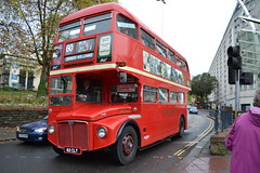 London Transport Routemaster RM1062 62CLT (Will Swain) Tags: bristol 12th november 2016 south west bus buses transport travel uk britain vehicle vehicles county country england english london routemaster rm1062 62clt