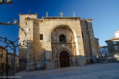 Iglesia de Huerta de Arriba (Raúl de la Montaña) Tags: cerezales neila huerta de arriba