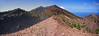 Vulkan San Martin - Panorama (Thomas Berg (Cottbus)) Tags: canarias elcharco esp geo:lat=2853839600 geo:lon=1784021900 geotagged spanien vulkan san martin volcan la palma kanarische inseln canary islands
