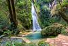 Chuvejé (Serge Saint) Tags: bosque campamento cascadas ecoturismo querétaro rio sierragorda ecología campfire chuvejé mexicodesconocido hiking senderismo pinaldeamoles jalpandelasierra longexposure