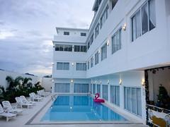 Bluewave Hotel (roamingtummy) Tags: theroamingtummy travel food coron palawan philippines bluewavehotel swimmingpool mimaropa ph