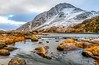 Mighty Tryfan (Lee~Harris) Tags: mountain mountains snow snowdonia snowcappedmountain tryfan water river rugged wales rocks uk longexposure outdoor love light winter nikon nikond300 nationalpark