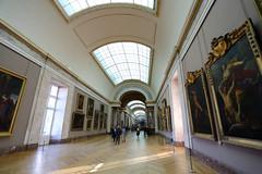 Louvre Museum, Paris, France. (廖法蘭克) Tags: paris france canon 6d frank photographer vacation birthday relax 法國 巴黎 louvremuseum louvre 羅浮宮 art artist canon1740mmf4l