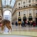 Laika at Galleria Mall in Milan | Italy