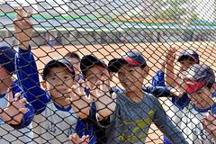 純真 (Daiwa小宇) Tags: 鼓山國小 playground kids lively vivid nikon outdoors portrait