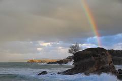 IMG_3261-1 (gfdddhfgkj) Tags: mar sea cantabrico marcantabrico cantabricsea santander playa beach elcamello camellobeach