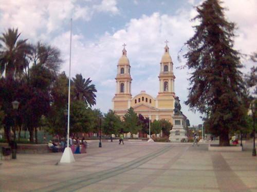Catedral de Rancagua