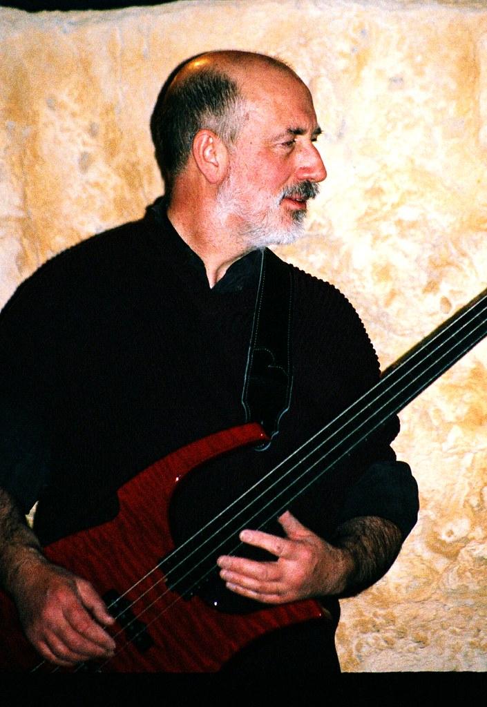 Parker Fly Bass