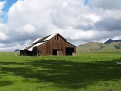 Barn (pendeho) Tags: county san benito