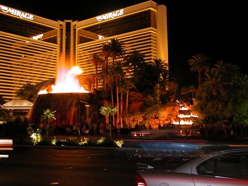 Mirage Vegas 2