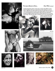 The many influences of form: Bruce Weber (2 of 2) (gwennie2006) Tags: inspiration photoshop u2 photography dc bruce master bono form genius tutorial weber bonjovi influence whoville 20thcenturyfox bruceweber gwennie2006 foxtv powerofart hiltonfan grfxdziner viewtutorial dcmemorialfoundation grfxdzinercom myfoxboston text