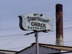 20060304 Seven Stars Baptist Church